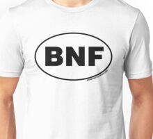 BNF Banff National Park Unisex T-Shirt