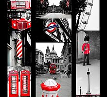 Icons of London by Andrew Robinson