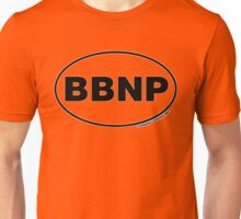 BBNP Big Bend National Park Unisex T-Shirt