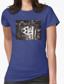 The Underachievers  Womens Fitted T-Shirt