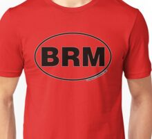 Blue Ridge Mountains BRM Unisex T-Shirt