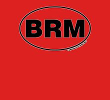 Blue Ridge Mountains BRM Unisex T-Shirt
