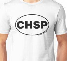 CHSP Cape Henlopen State Park Unisex T-Shirt