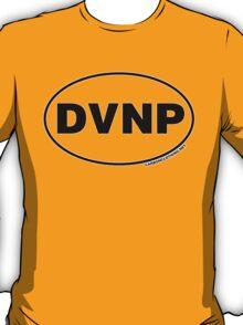 Death Valley National Park DVNP T-Shirt