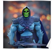 Masters of the Universe Classics - Skeletor  Poster