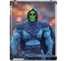 Masters of the Universe Classics - Skeletor  iPad Case/Skin
