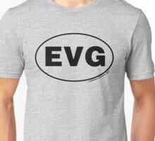 EVG Everglades National Park Unisex T-Shirt