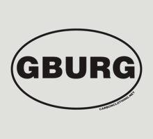 Gettysburg GBURG by CarbonClothing