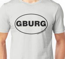 Gettysburg GBURG Unisex T-Shirt