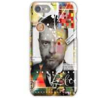 paul klee iPhone Case/Skin