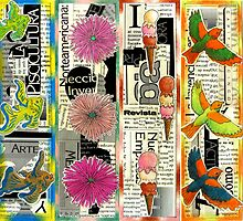 Bookmarks by Douglas Durand