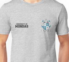 University of Mondas #2 Unisex T-Shirt