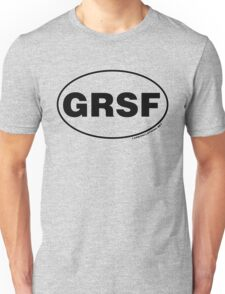 Green Ridge State Forest GRSF Unisex T-Shirt