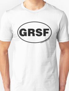 Green Ridge State Forest GRSF T-Shirt