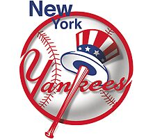 New York Yankees by jsipek