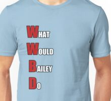WWBD Unisex T-Shirt