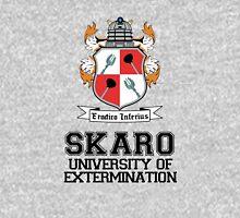 Skaro University #3 T-Shirt