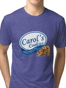 Carol's Cookies PG Tri-blend T-Shirt