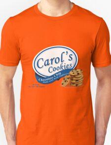 Carol's Cookies PG Unisex T-Shirt