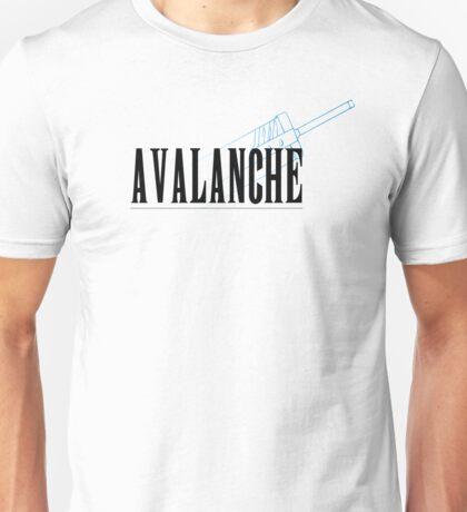 A.V.A.L.A.N.C.H.E. Unisex T-Shirt