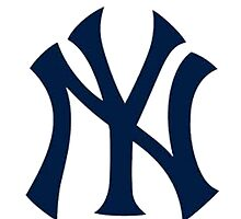 NY Yankees by jsipek