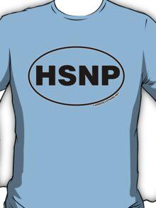Hot Springs National Park, Arkansas HSNP T-Shirt