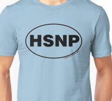 Hot Springs National Park, Arkansas HSNP Unisex T-Shirt