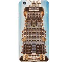 Seaside Reflection iPhone Case/Skin
