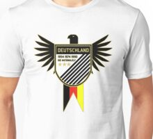 Die Nationalelf Unisex T-Shirt