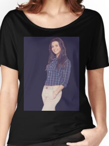 Caterina Scorsone Women's Relaxed Fit T-Shirt