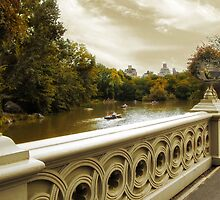 City Views by Jessica Jenney