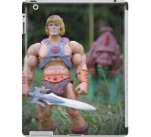 Masters of the Universe Classics - He-Man & Battle Cat iPad Case/Skin