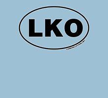 Lake Ontario LKO Unisex T-Shirt