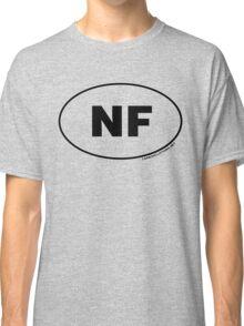 Niagara Falls NF Classic T-Shirt