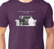Sherlock & John- Just The Two of Us  Unisex T-Shirt