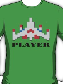 Galaga - Player T-Shirt