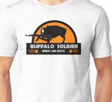 Buffalo Soldier Unisex T-Shirt