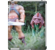 Masters of the Universe Classics - Battle Cat iPad Case/Skin