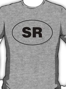 Spruce Run State Park SR T-Shirt
