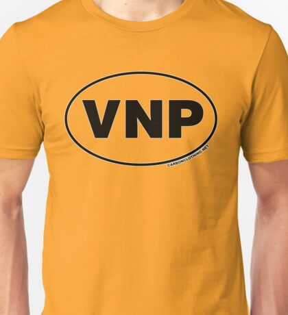 Voyageurs National Park, Minnesota VNP Unisex T-Shirt