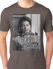 Meredith Grey Tequila Unisex T-Shirt
