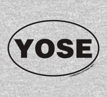 Yosemite National Park YOSE by CarbonClothing