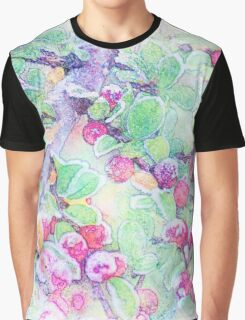 Vibrant Frost 6 Graphic T-Shirt