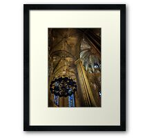 Awe & Wonder Framed Print