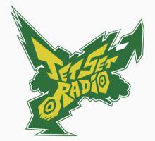 Jet Set Radio Kids Clothes