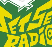 Jet Set Radio Sticker