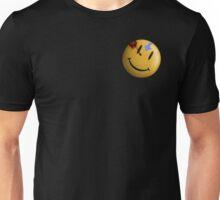 Watchmen Aang Button Unisex T-Shirt