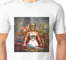 """Masters of the Universe Classics - """"Only a few others share this secret..."""" Unisex T-Shirt"""