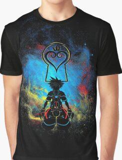 Kingdom Art Graphic T-Shirt
