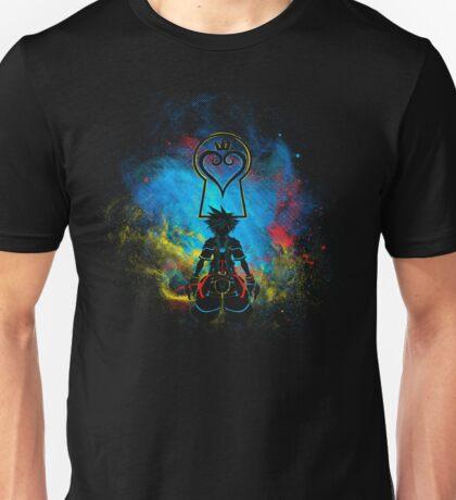 Kingdom Art Unisex T-Shirt